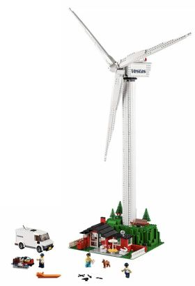 10268 LEGO® CREATOR Vestas Wind Turbine