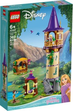43187 LEGO® Disney™ Rapunzel's Tower