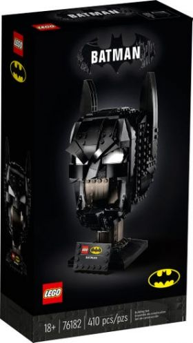 76182 LEGO® Super Heroes Batman™ Cowl
