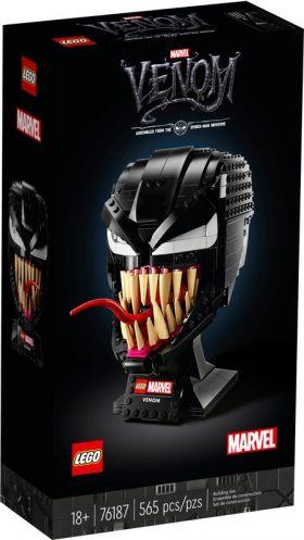 76187 LEGO® Super Heroes Venom
