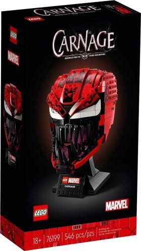 76199 LEGO® Super Heroes Marvel Carnage