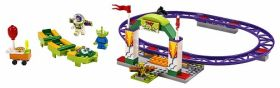 10771 LEGO® Juniors Carnival Thrill Coaster