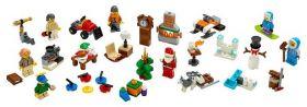 60235 LEGO® City Advent Calendar 2019